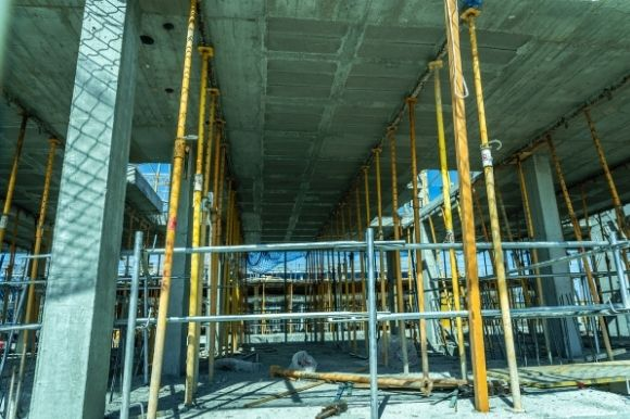 formwork reo and steel